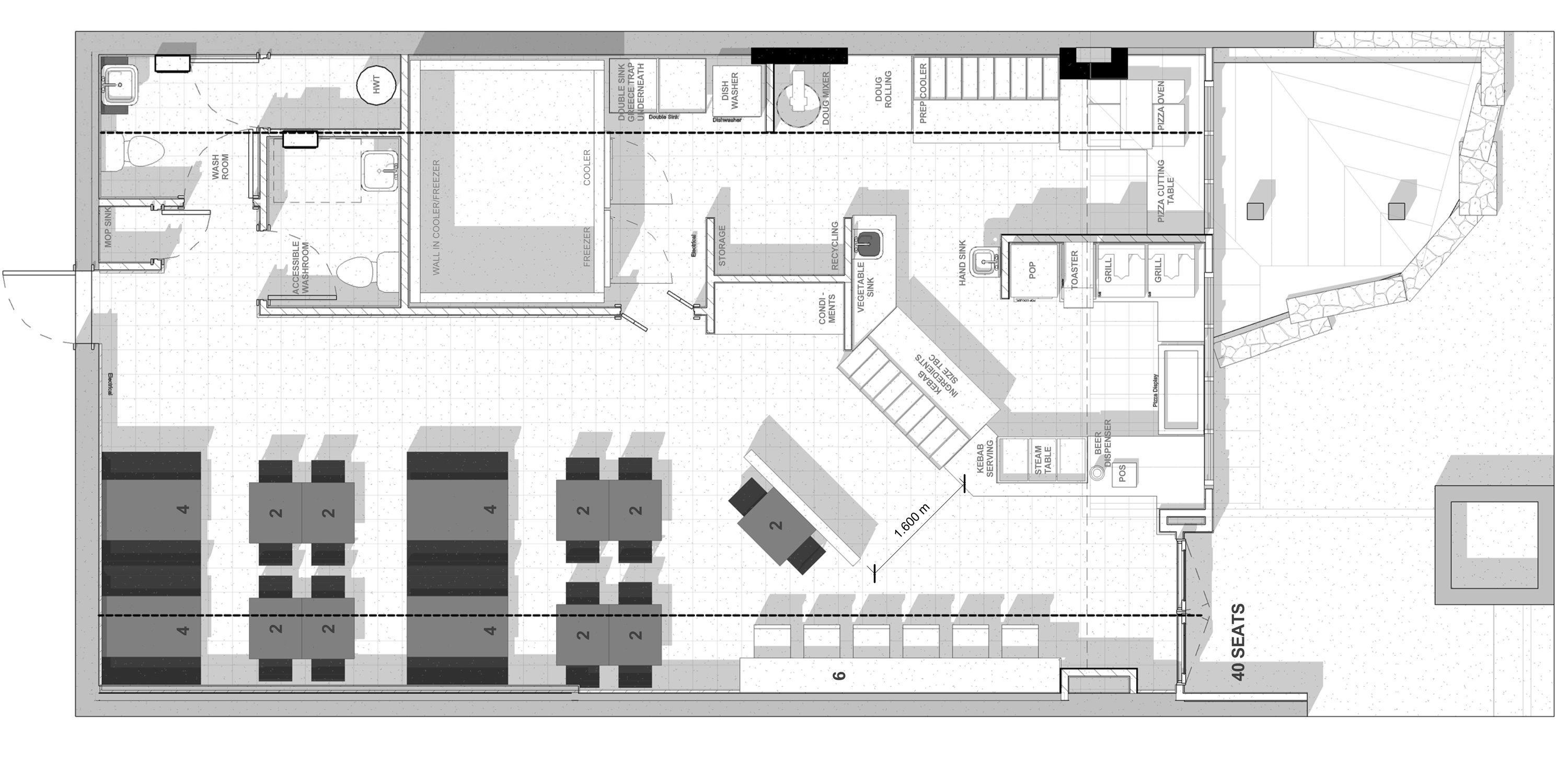 Restaurant Kitchen Layout Plans restaurant floor plan. fabulous floor plan with restaurant floor