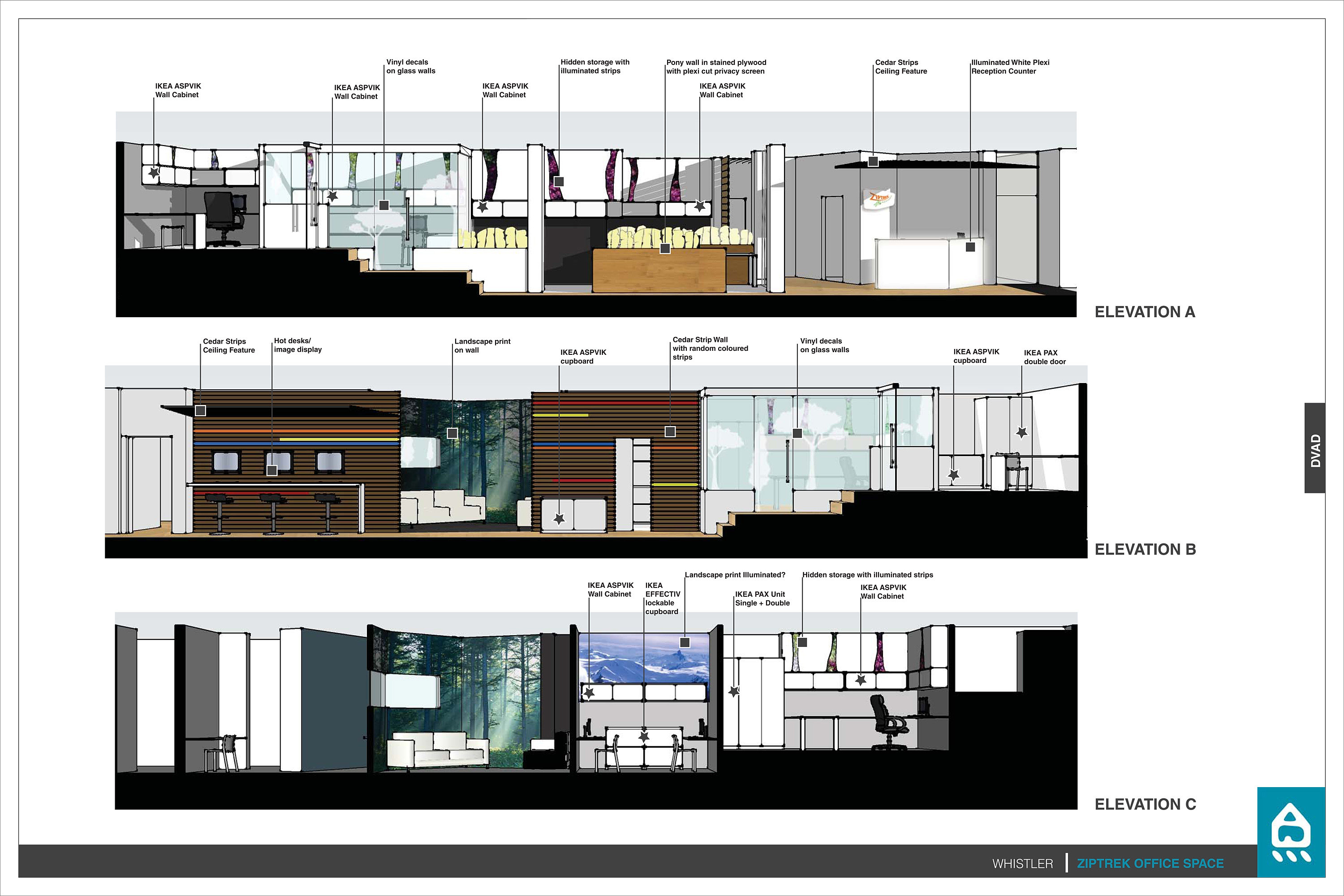 Dvad Inc Whistler Architect Architecture Planning