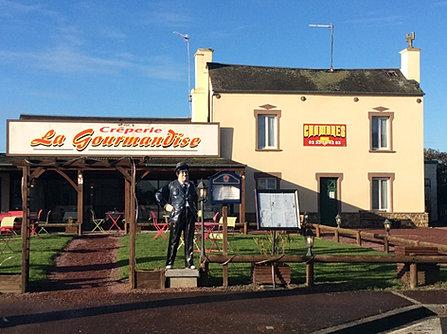 Office de tourisme de pontorson h tels autour du mont - Office du tourisme du mont saint michel ...