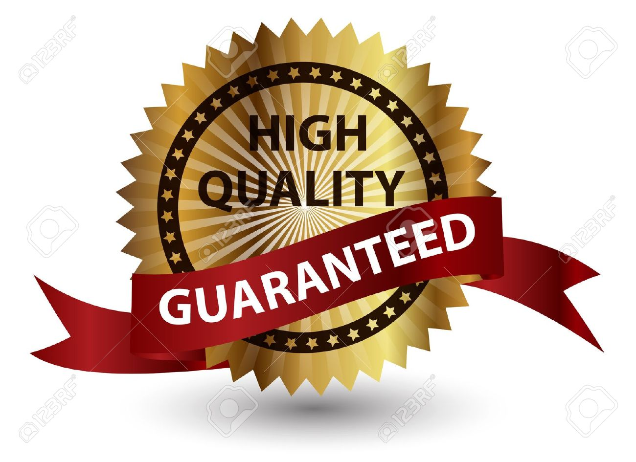 What does high quality mean definition meaning and