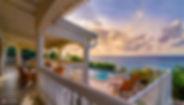 Gorgeous villa in Saint-Martin