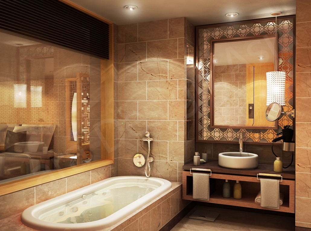 Beautiful traditional bathrooms -  Beautiful Bathrooms Beautiful Bathroom Decor