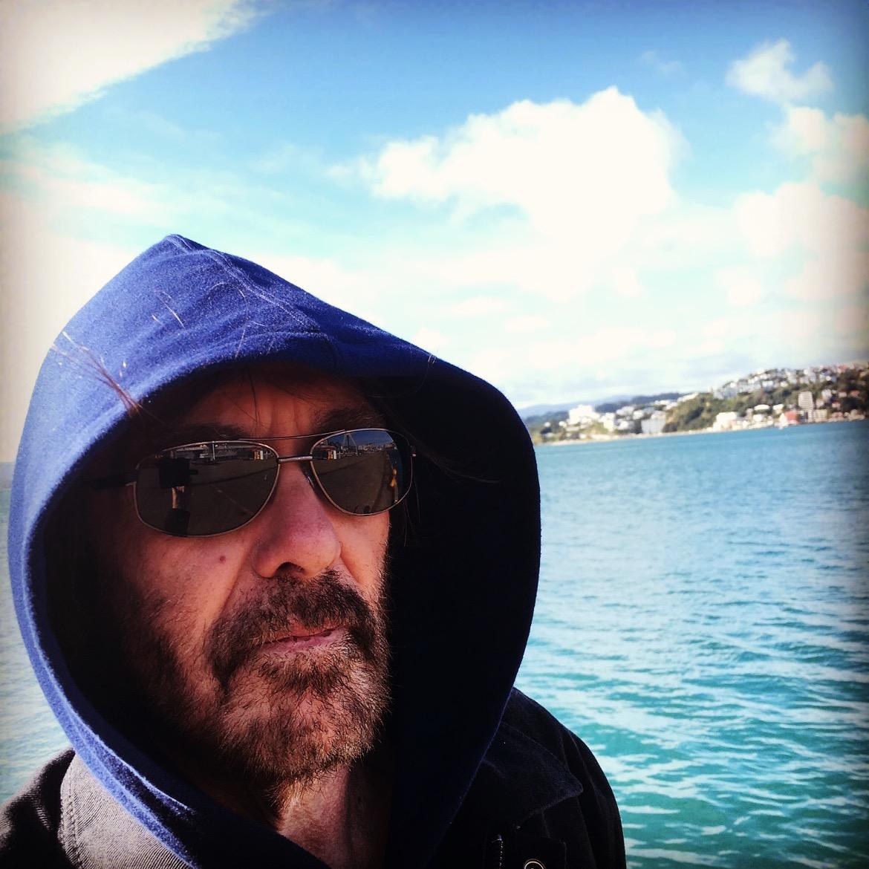 Dennis Locorriere | DrHookOfficial | Twitter