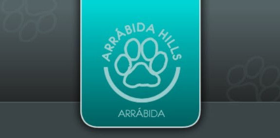 copy of logo banner arrabida hills iii
