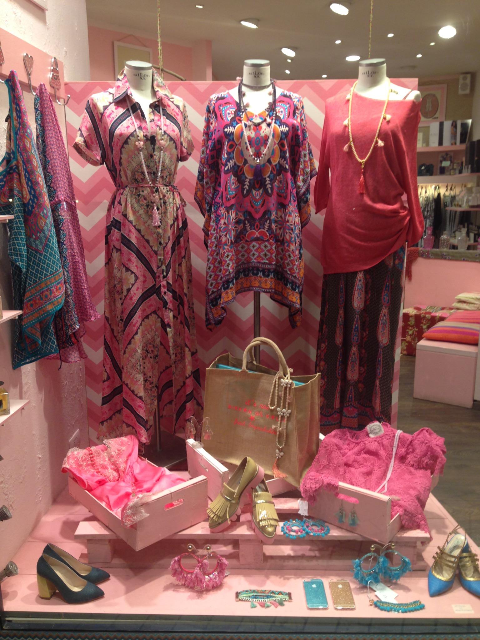 teal rose abbigliamento donna shop online. Black Bedroom Furniture Sets. Home Design Ideas