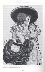 Charlotte Mary Therese Bingham