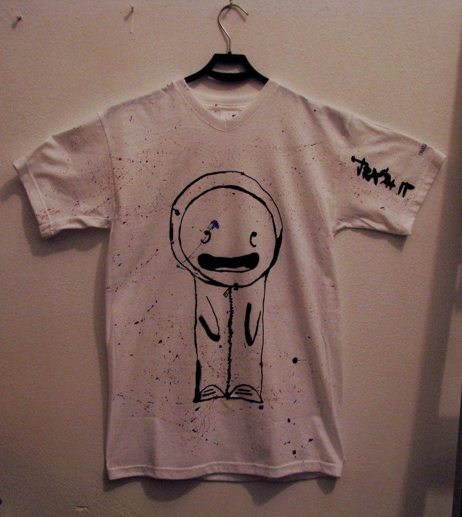 Thailand T Shirt Manufacturing Printed T Shirts