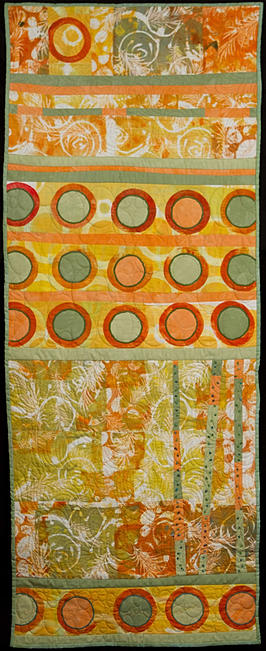 Breast Cancer Quiltsby Judy Elsley