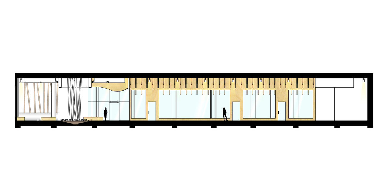 Restaurant Design Elevation : Online interior design portfolio d wix