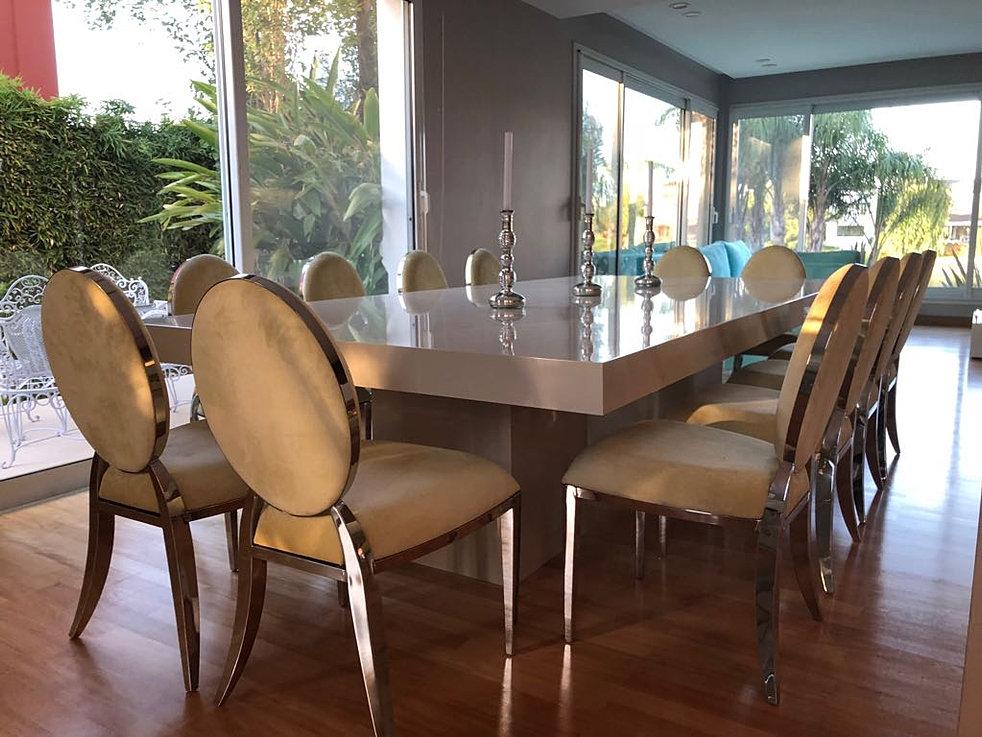 Fantástico 50s Mesa De La Cocina De Estilo Componente - Ideas para ...