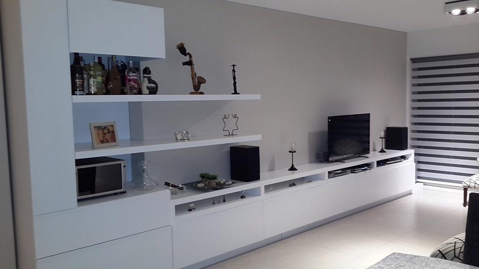 Modulus, muebles de diseño, nuestros trabajos, Buenos Aires