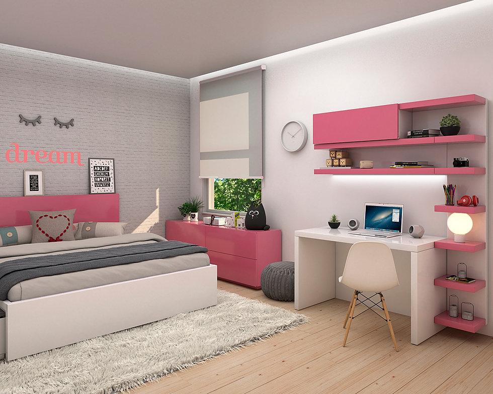 Modulus muebles contempor neos buenos aires - Muebles para chicos ...