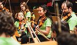 Orquesta Escuela | solidaria