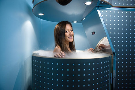 Image result for Cryotherapy