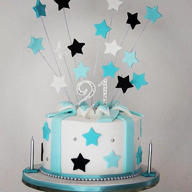 Birthday Cakes Central Coast
