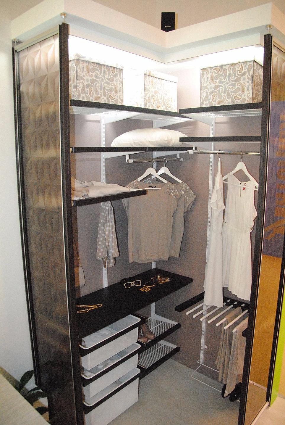 Шкафы-купе и гардеробные аристо в наличии! мебель на заказ a.