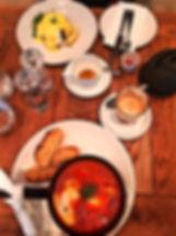 Ashleigh's Kitchen | Dear Me