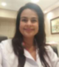 Dra. Flávia R. Tristão - Cirurgia Vascular