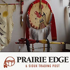 Pairie Edge Trading Co. and Galleries