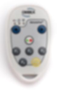 Boîtier RemotePad