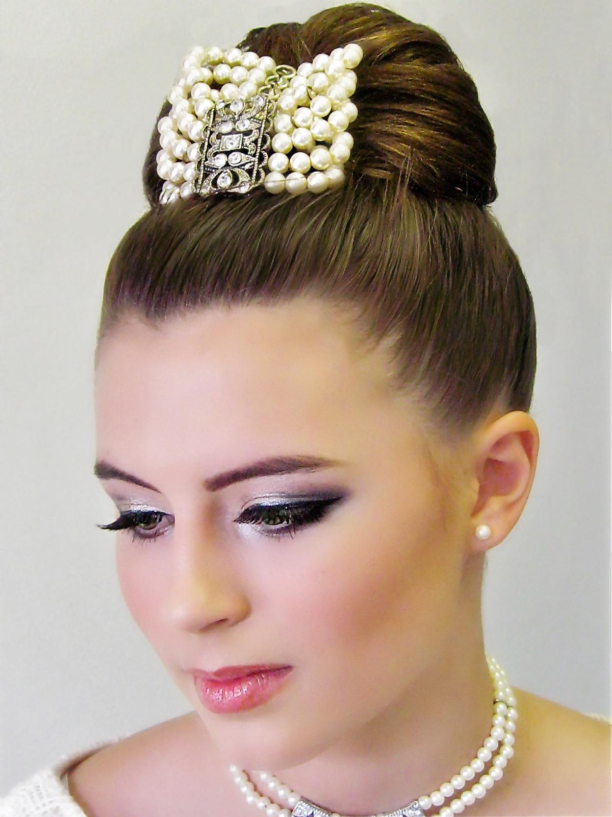 Asian Bridal Makeup Artist London | Makeup Artist Wedding London