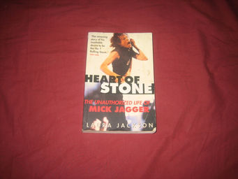 my rolling stones  books collection 039