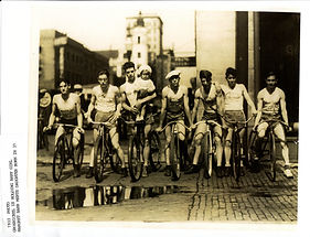 Team Barr Bike