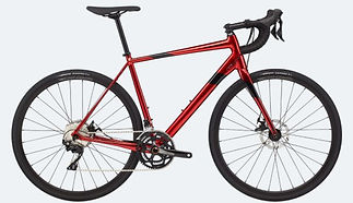 2021 Synapse Alloy 105 Red.JPG