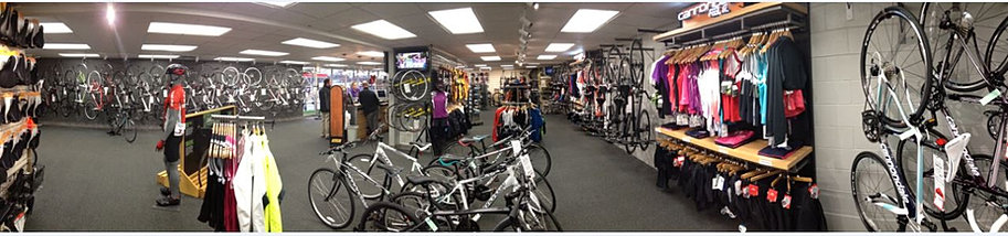 Bikes Shops In Des Moines Ia Barr Bike Main Showroom