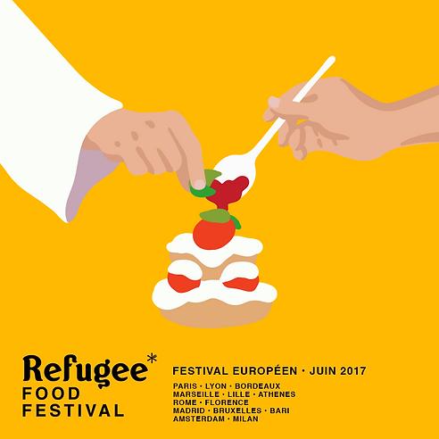 ãRefugees Food Festivalãã®ç»åæ¤ç´¢çµæ