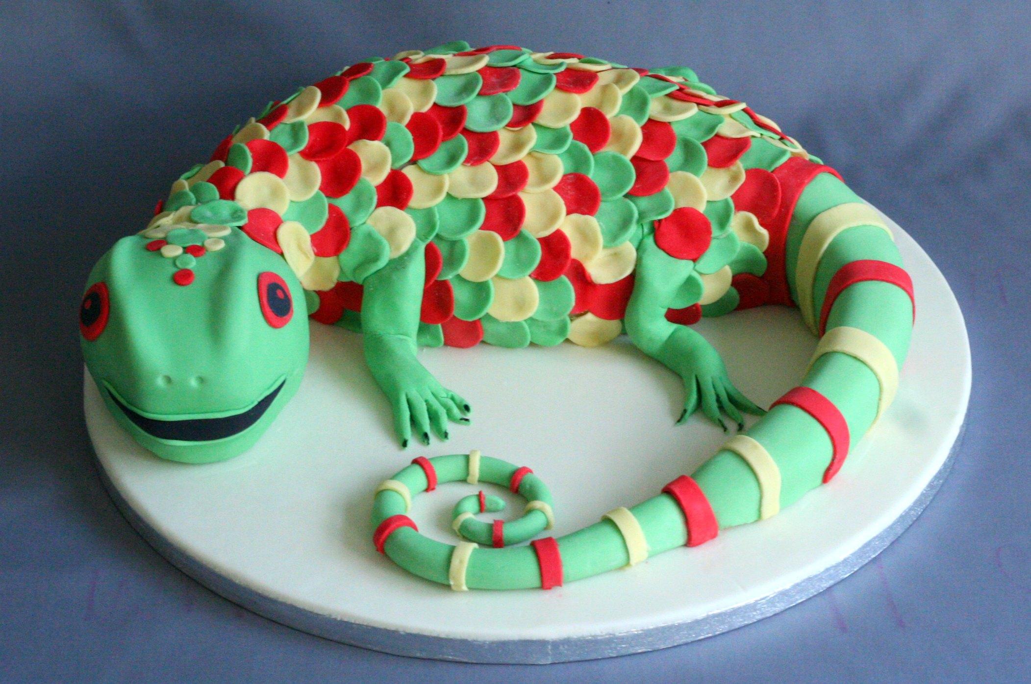 Birthday Cakes Cornwall