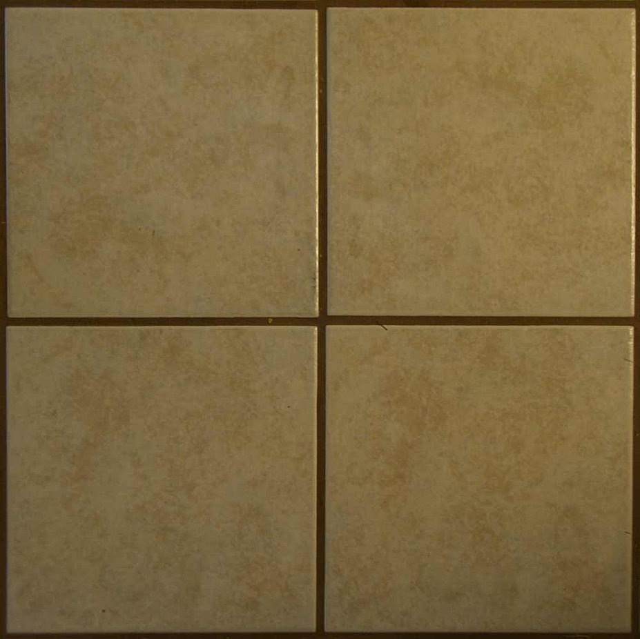German floor tiles
