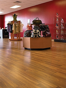 Commercial Grade Laminate Flooring 12mm mega clic laminate flooring Advanced Technology Allows For Ultra Realistic Laminate Floors That Look Handcrafted Heavy Commercial Grade Laminate Flooring Can Provide Exotic Patterns