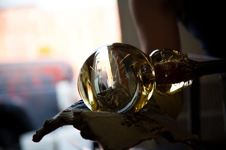 Glassblowing Classes in Denver
