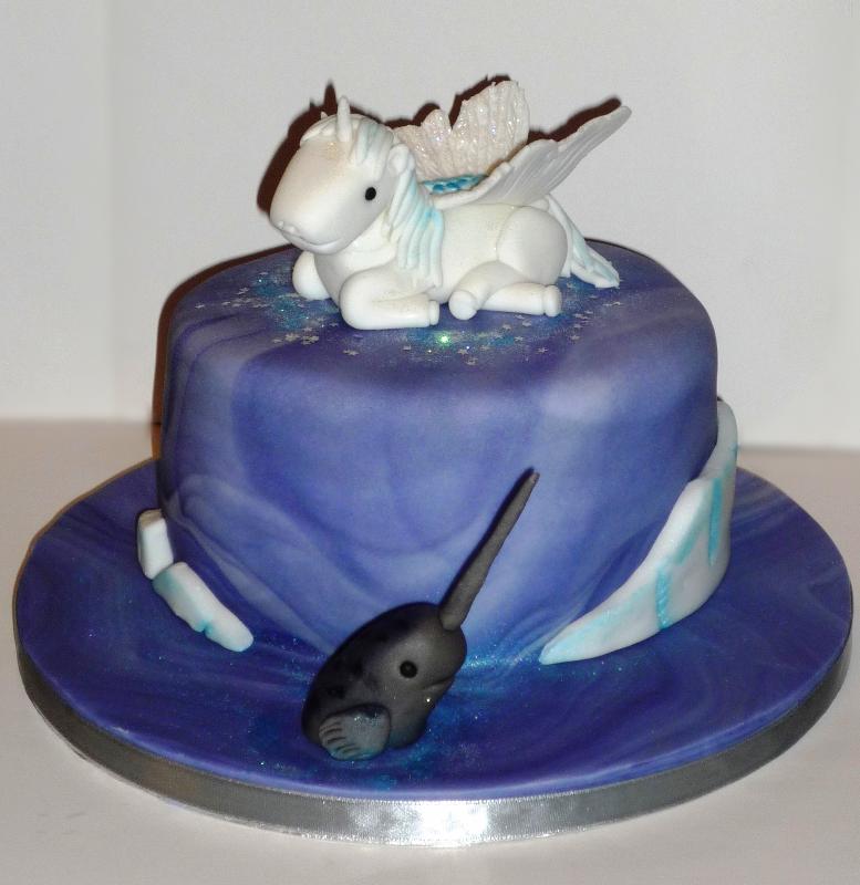 Photo Birthday Cakes London