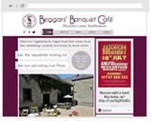 Beggars Banquet Café