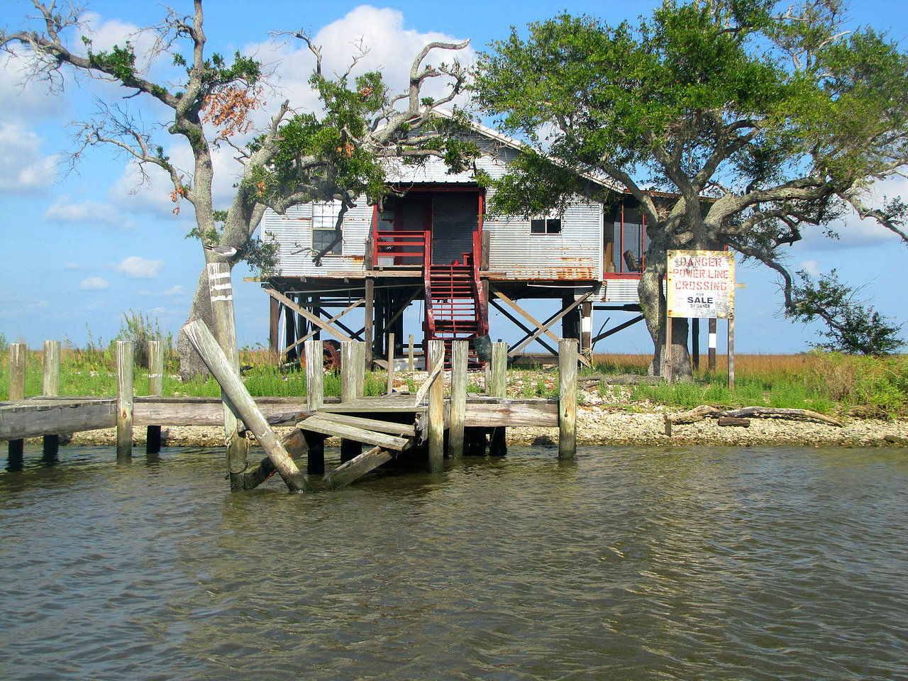 Hunter guidry photography and custom framing for Fishing camps for sale in louisiana