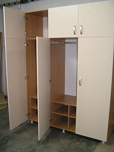 Muebles a medida madrid carpintero madrid armarios - Cajoneras a medida madrid ...