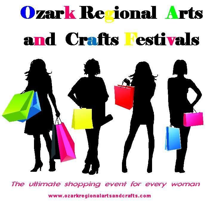 Craft Shows In Arkansas