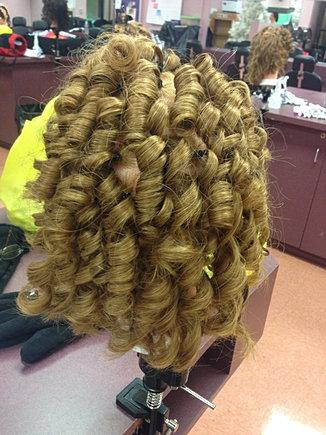 Portfolio gallery ponytail perm after urmus Gallery