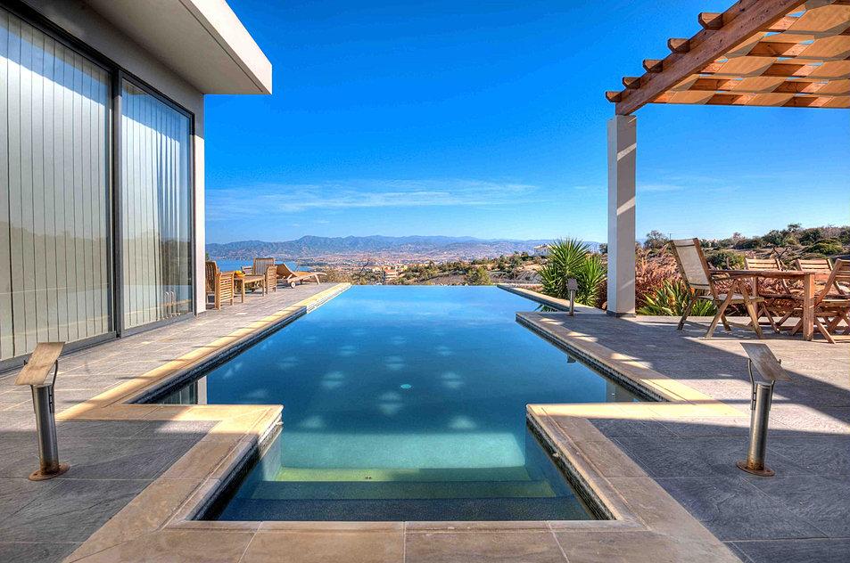 Ocean Blu Pools Spas Concrete Pools Perth
