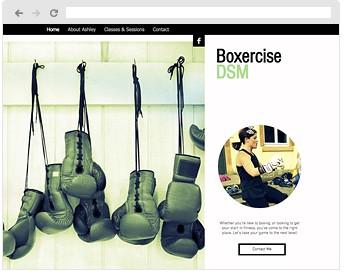 Boxercise DSM