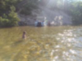Lakes, Beaches & Parks