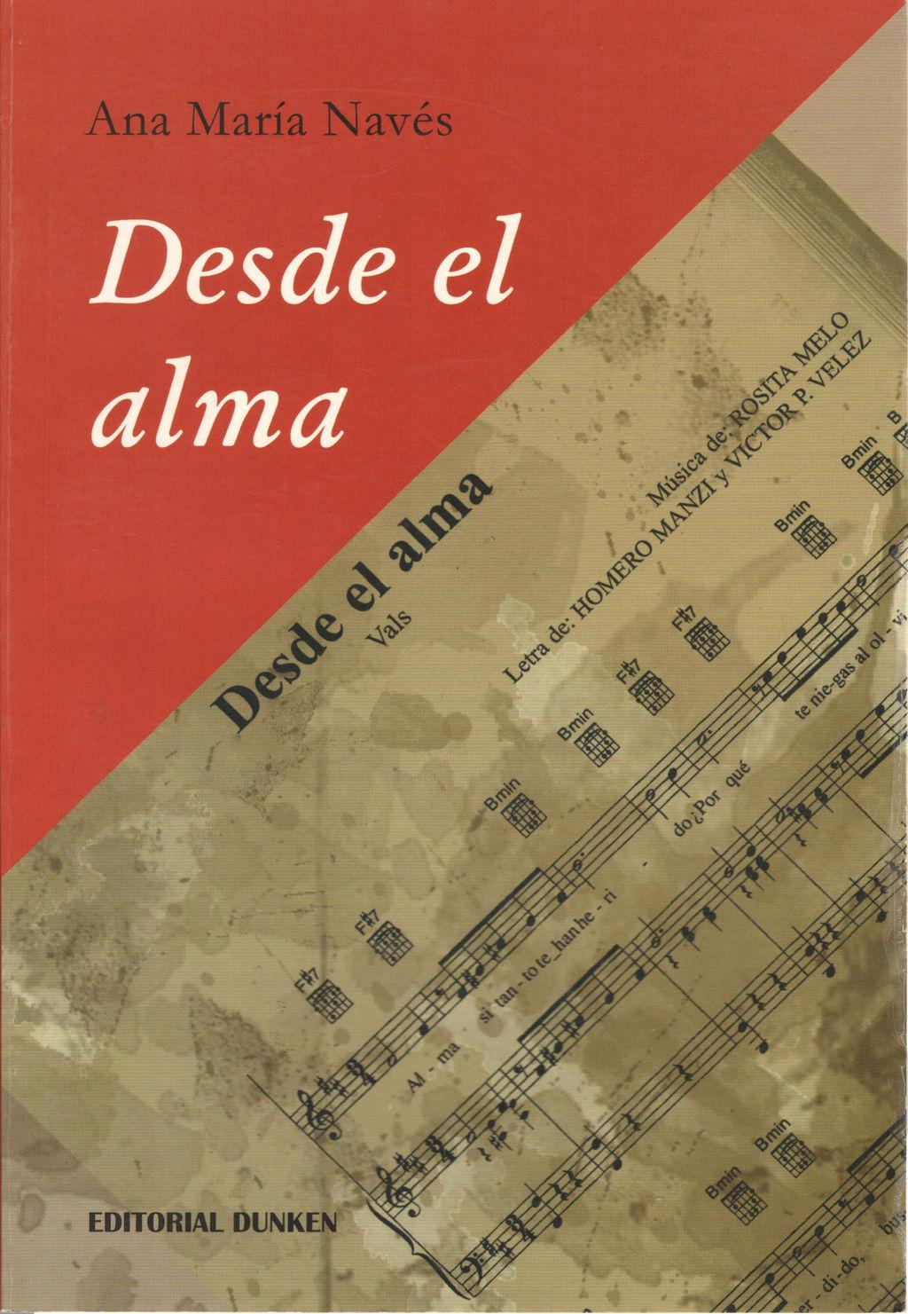 Desde El Alma