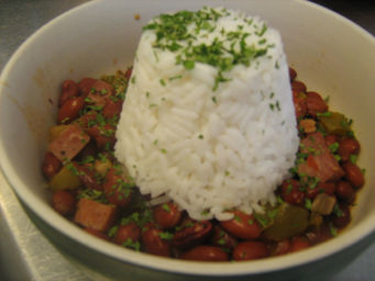 best red beans & rice