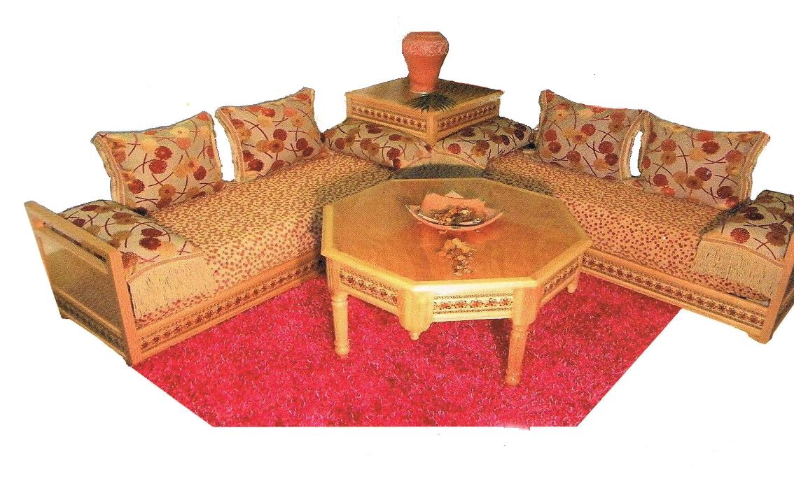 Du sur mesure votre design for Salon egyptien
