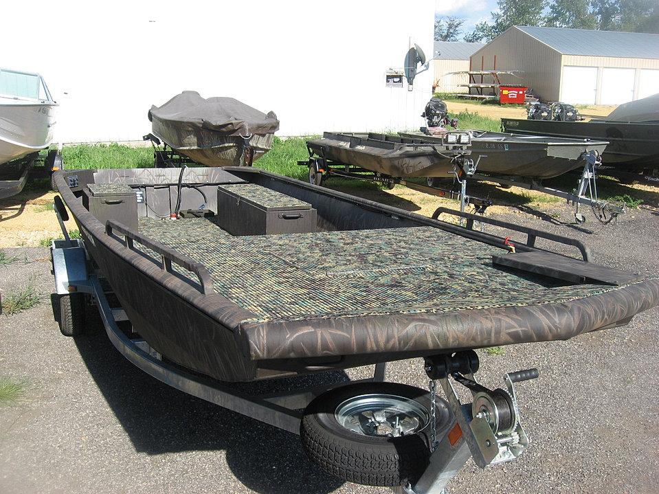 Phowler Boat Accessories