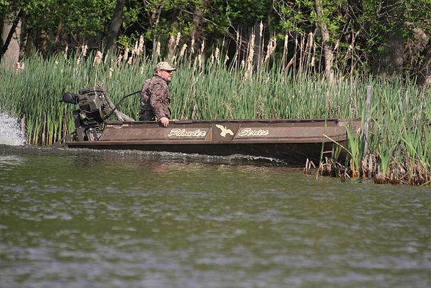 Phowler Boat Prowler Extreme Sneak Series