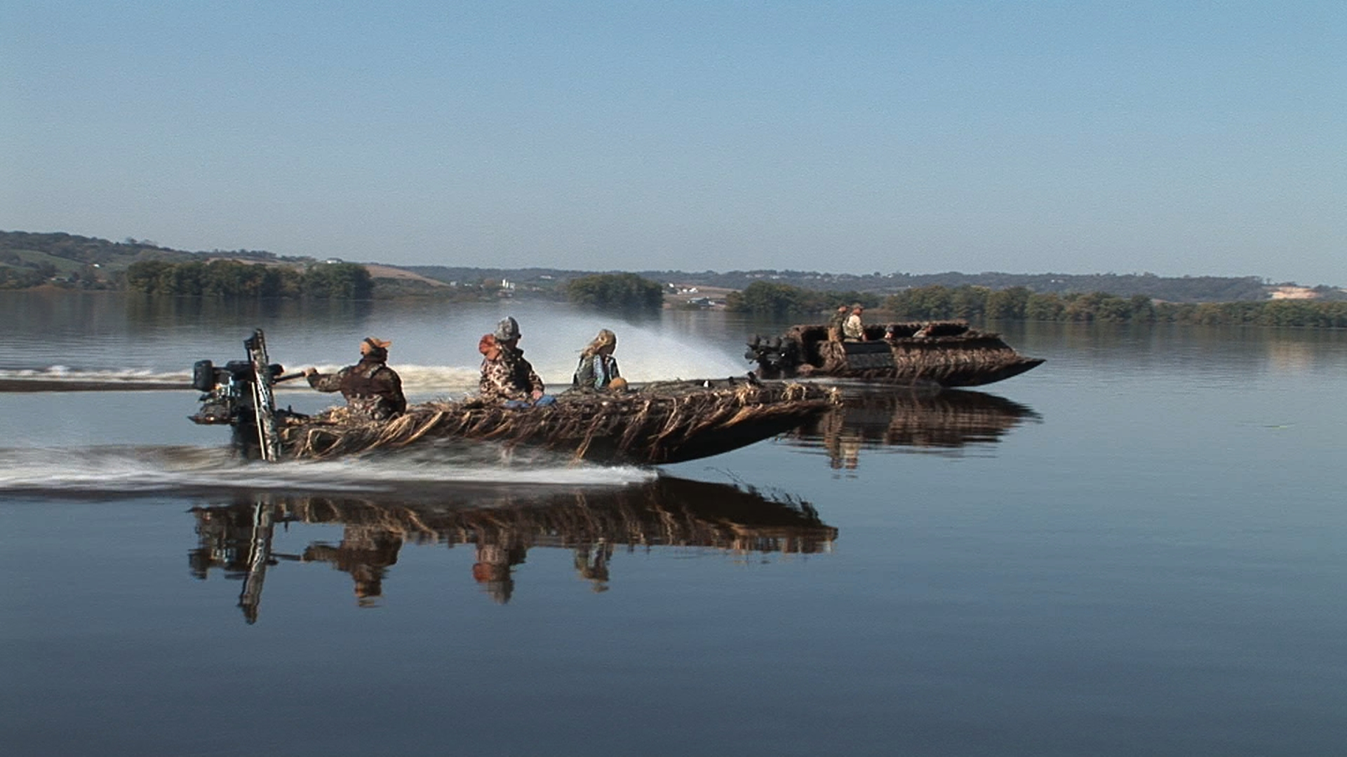 forum image a waterfowl layout boat boats blinds motors canoe duck viewtopic blind as hunting chat
