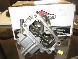 Briggs and Stratton Vanguard 36 HP Carburetor | illowamarine